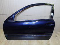 Дверь левая передняя Mercedes CLC-Сlasse