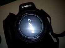 Фотоаппарат canon 600d Tokina 11-16 f2.6