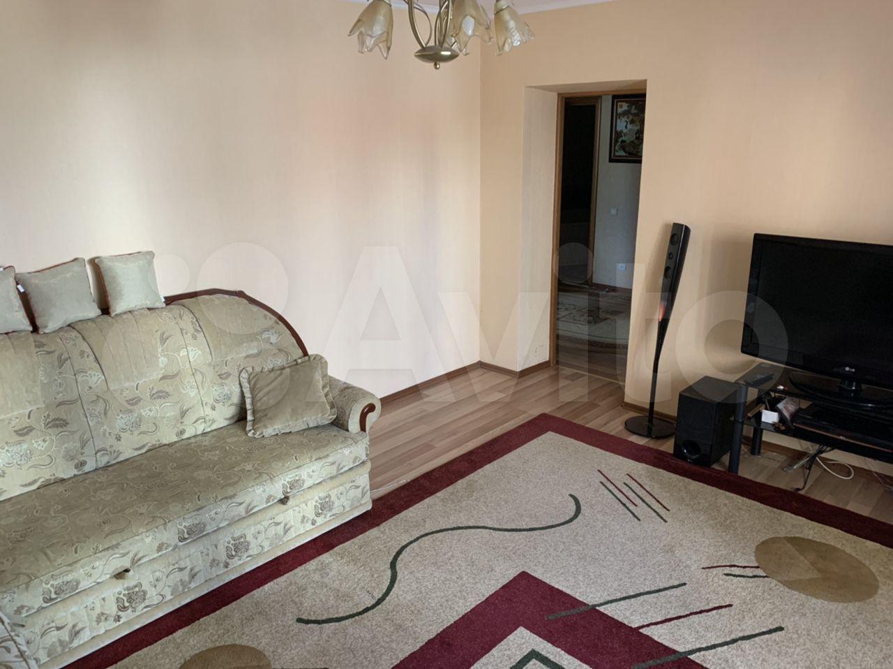 2-к квартира, 63 м², 1/5 эт.  89587393434 купить 3