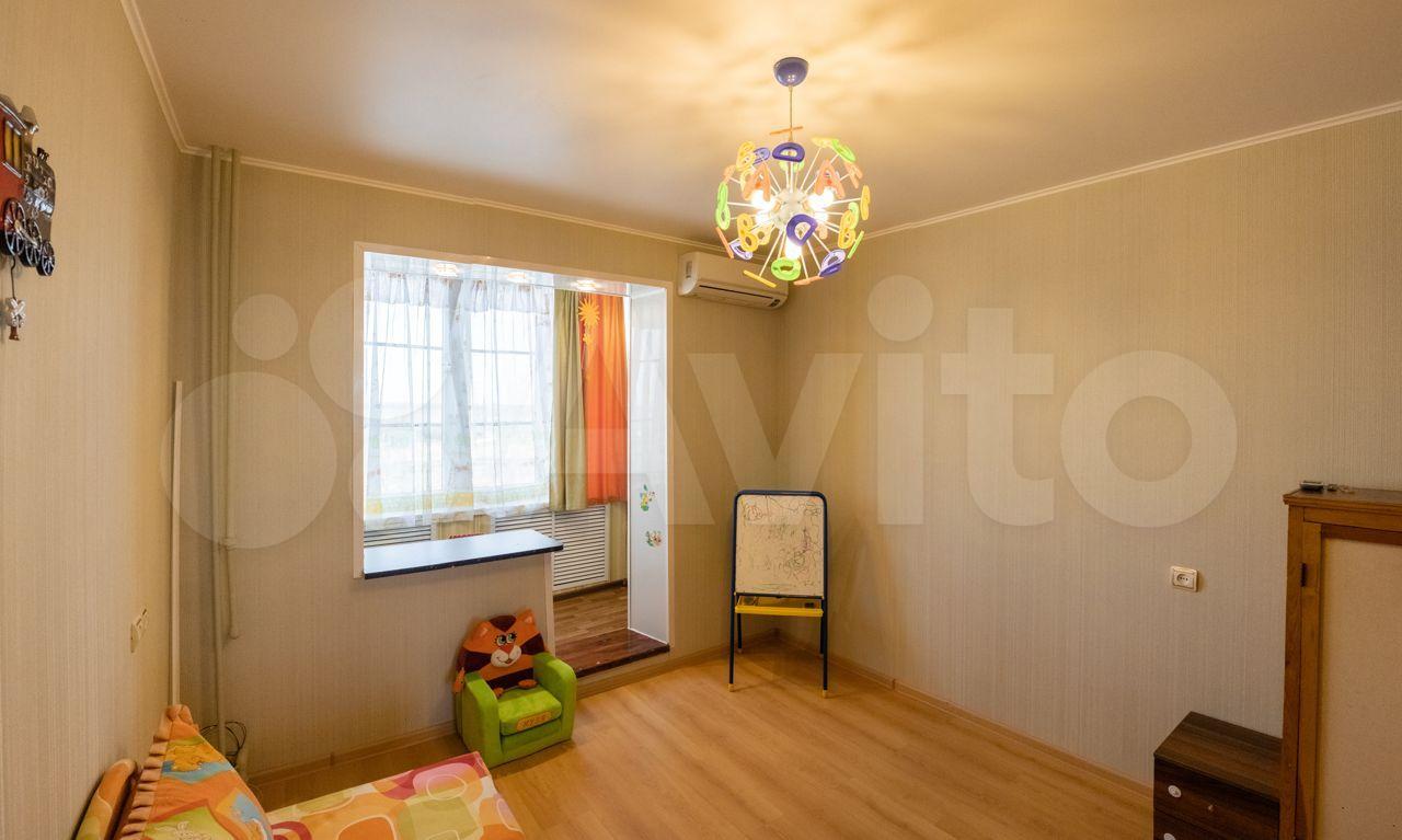 3-к квартира, 65.8 м², 6/9 эт.  89272846290 купить 10
