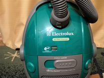 Пылесос electrolux UltraSilenser