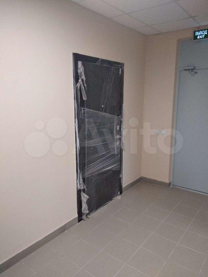 Апартаменты-студия, 25.7 м², 10/15 эт.  89638583762 купить 4