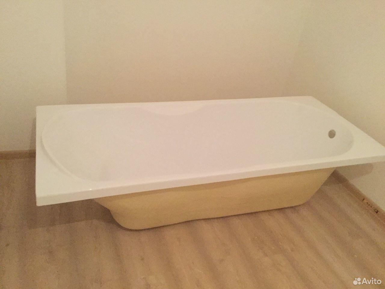 Ванна акриловая 170х70  89117665730 купить 1