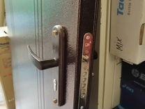Дверь входная doorhan