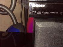 Sony Blu ray