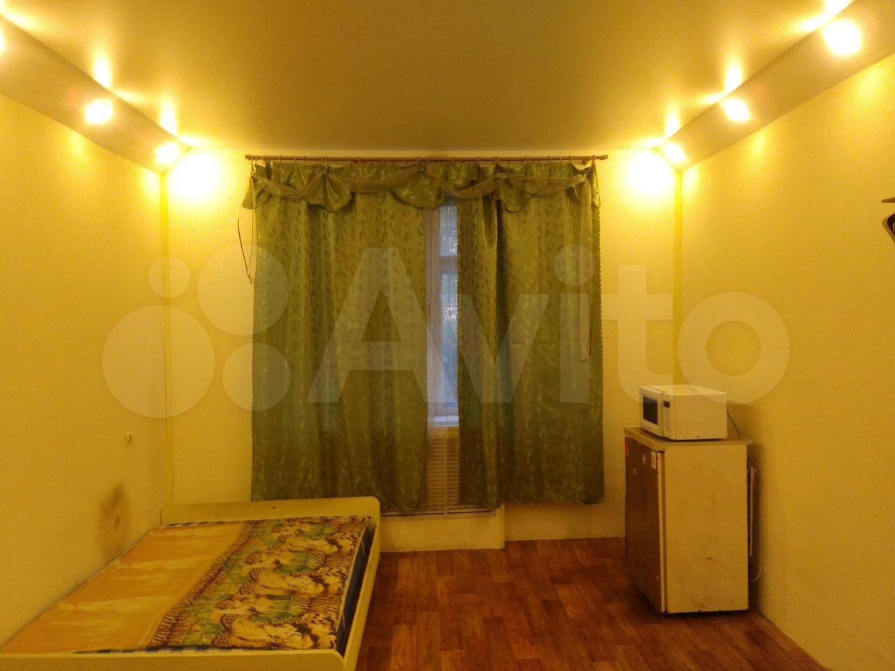 Комната 20 м² в 5-к, 1/2 эт.