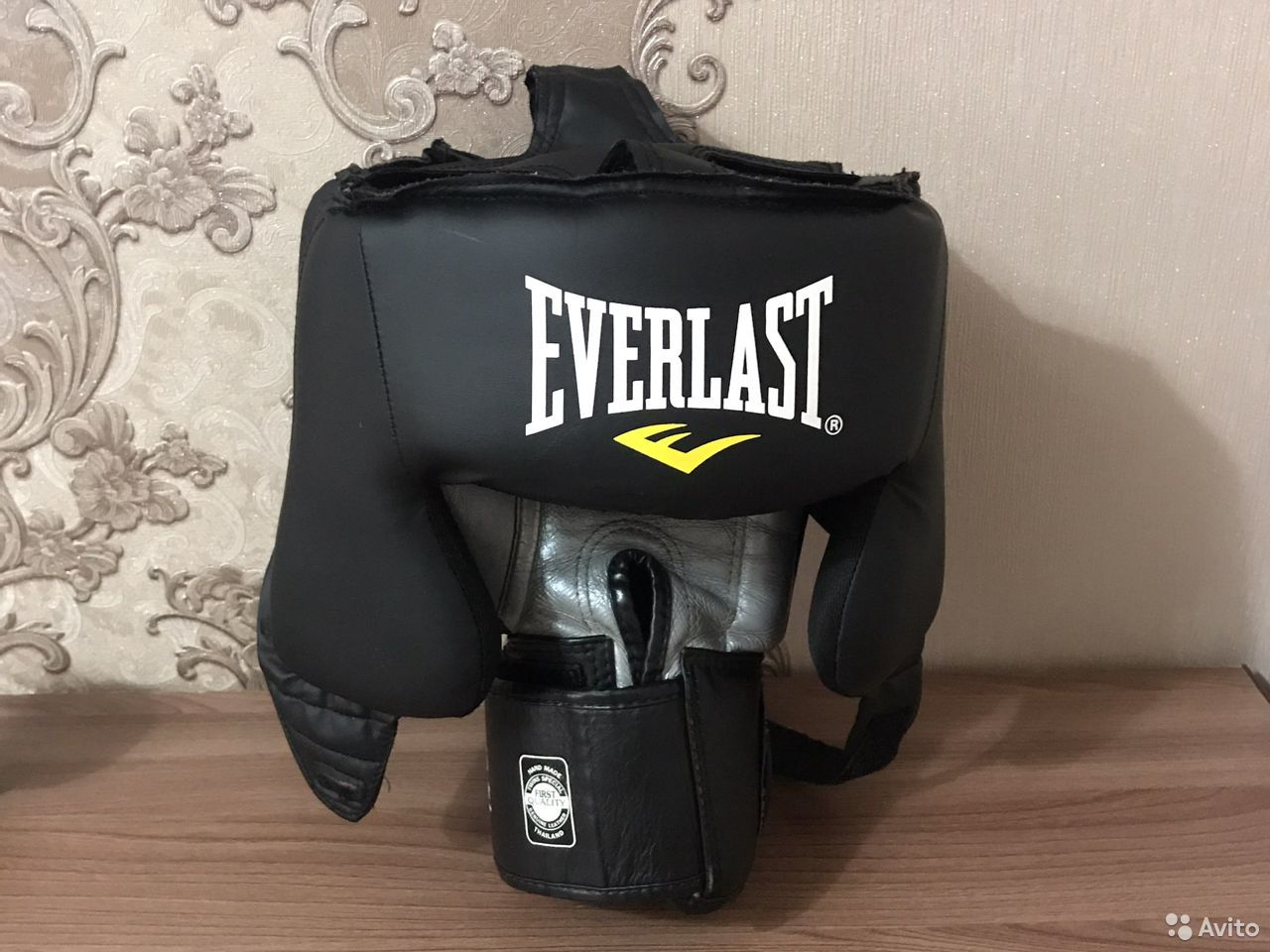 Шлем для бокса  89242356622 купить 1
