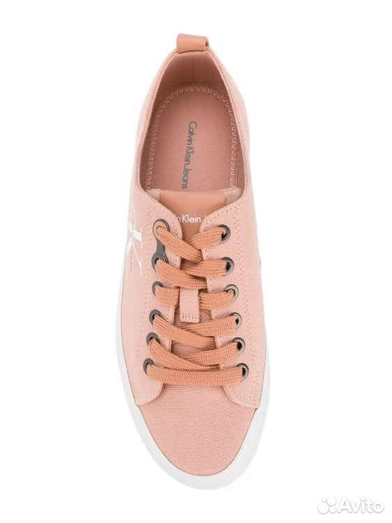 Кеды Calvin Klein Jeans  89615568028 купить 2