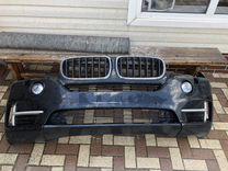 Передний бампер BMW F15