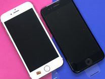 iPhone 7 и 7+ 32/128/256 Новые Гарантия