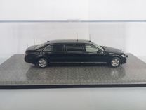 Mercedes S600 W221 Медведев GON 221 DIP Models