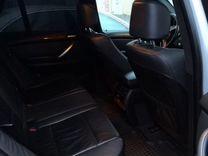 Сиденья с обшивками BMW E53