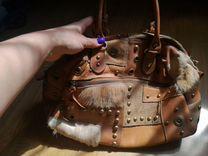 b577c4f25817 сумка натуральная кожа алла пугачева - Сумки, ремни и кошельки ...