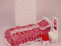 Кровать Вероники Кругозор с этикеткой, новая