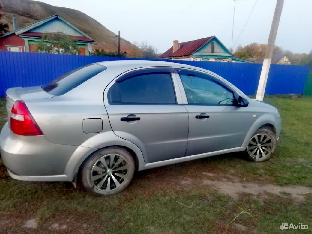 Chevrolet Aveo, 2010  89050007731 köp 2