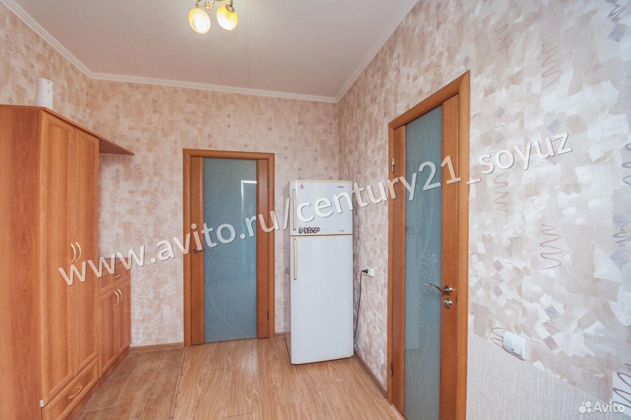 1-к квартира, 44.4 м², 2/5 эт.  89370362121 купить 3