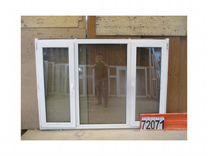 Пластиковые окна бу № 72071