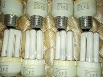 Супер лампочки Osram dulux Intelligent 2500k E27