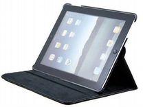 Чехол iPad 2,3