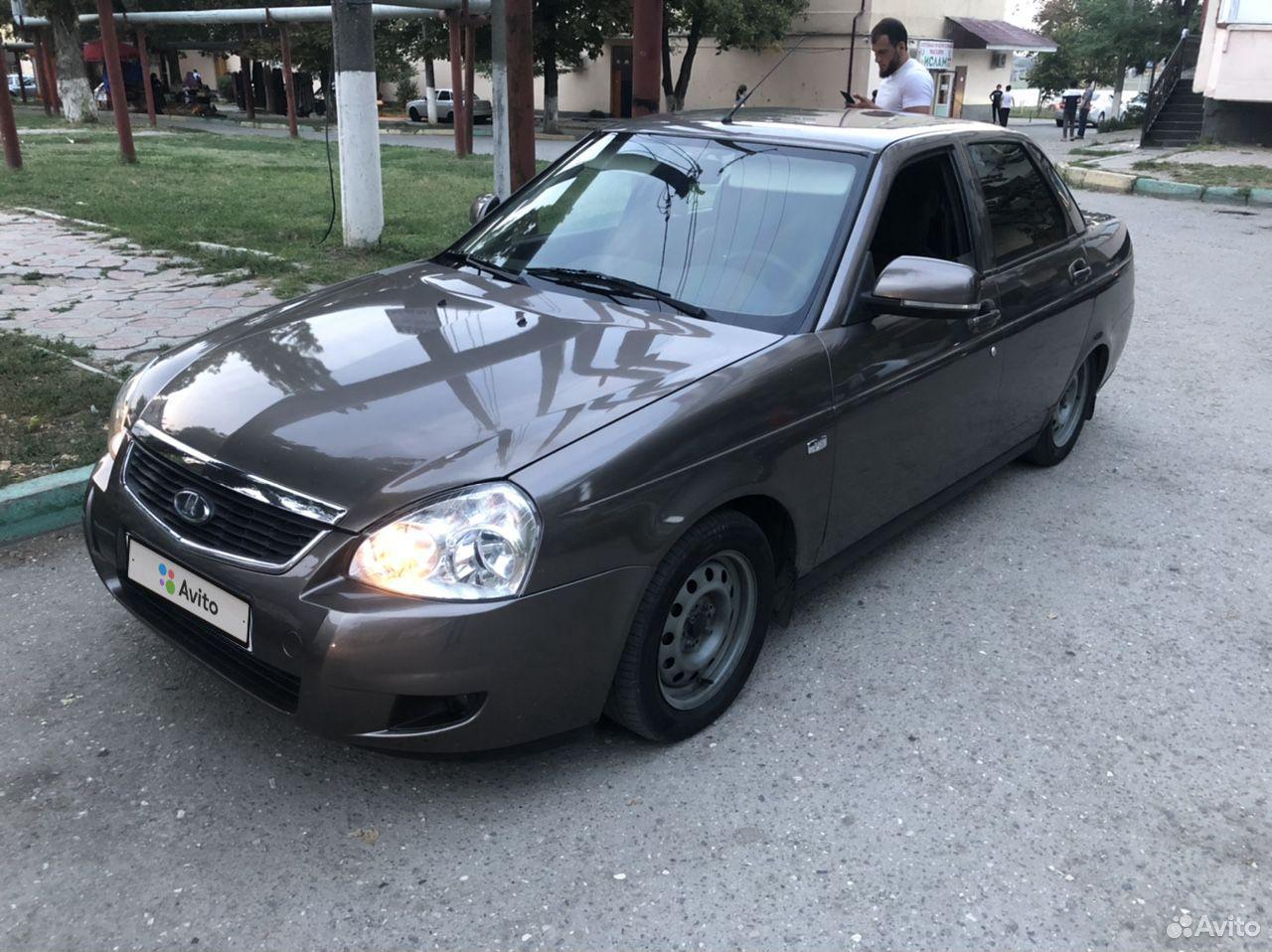LADA Priora, 2014  89836602614 buy 1