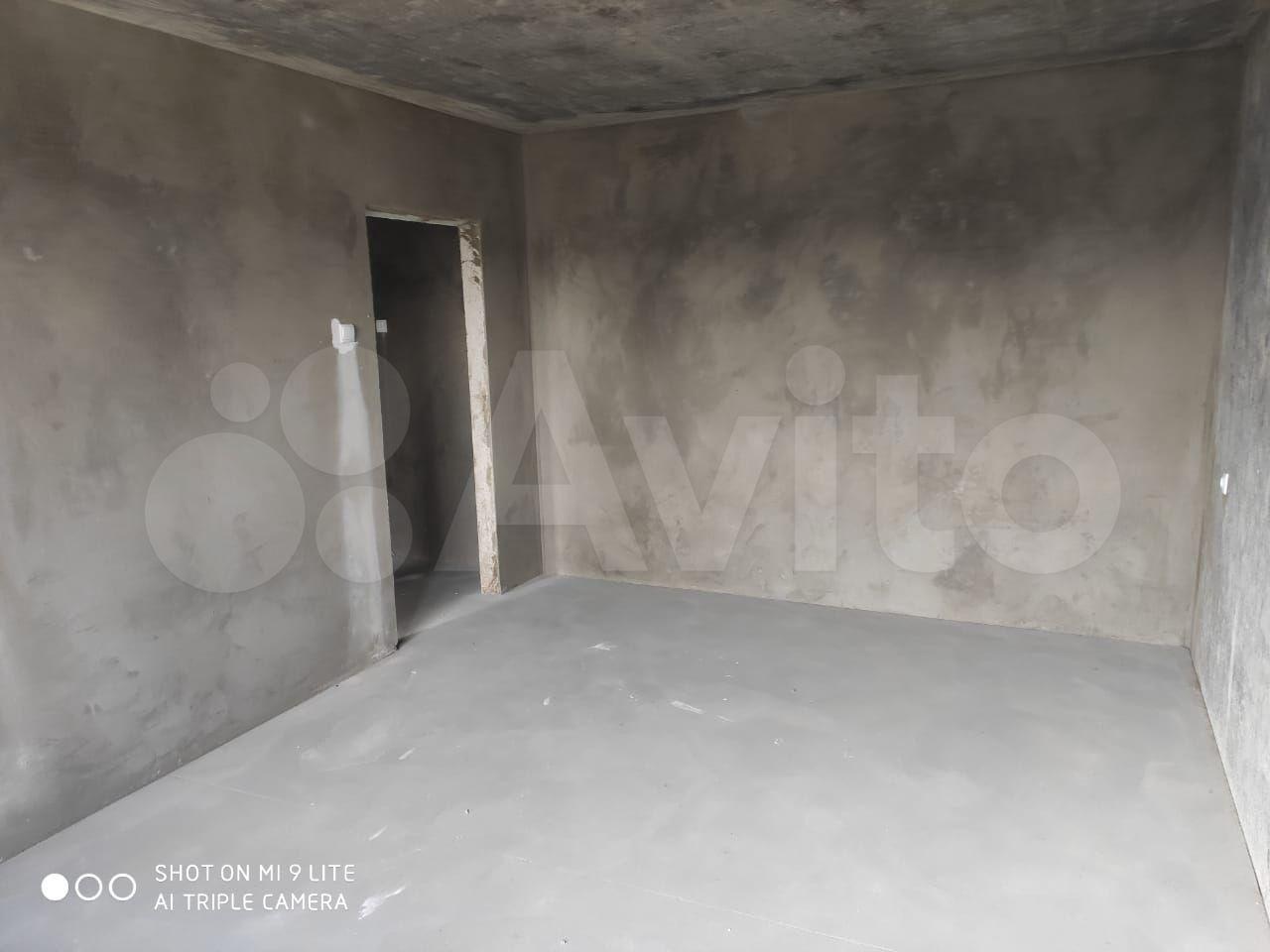 1-room apartment, 41.6 m2, 8/10 FL.  89092430000 buy 6