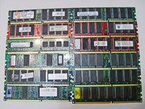 Жесткие диски (HDD) 2 шт и память для компьютера — Товары для компьютера в Самаре