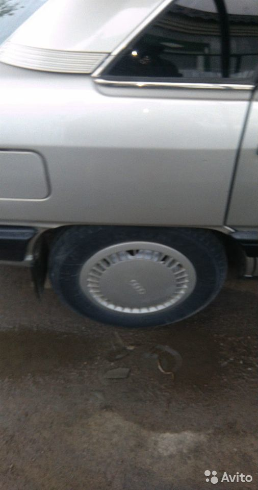 Audi 100, 1986  89525469643 купить 2