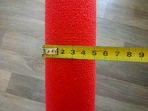 Обруч (хулахуп) Утяжеленный 90 см
