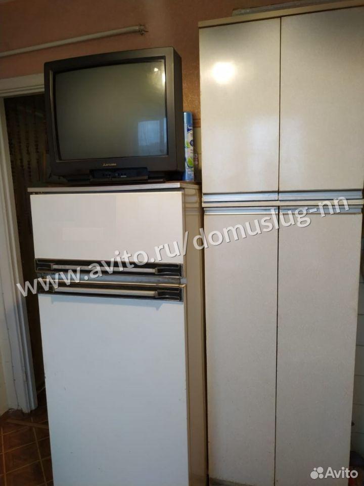 2-к квартира, 45 м², 5/5 эт.  89587266897 купить 7
