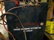 Пуско-зарядное устройство Баумастер вс-2455JX