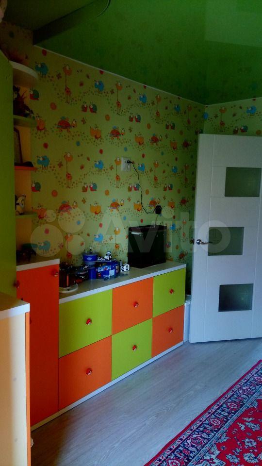 4-room apartment, 71 m2, 4/5 floor.  89536726415 buy 4