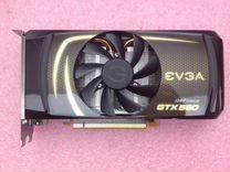 GTX 560 1GB на запчасти или восстановление