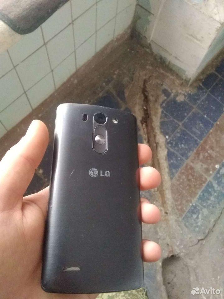 Телефон LG G3 89614227505 купить 1