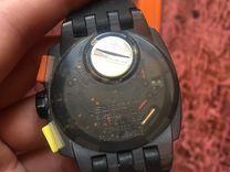 Часы swatch + доб ремешок