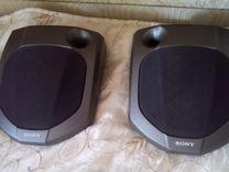 Колонки Sony для surround звука