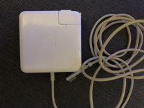 Зарядка Apple MagSafe power adapter 85W A1343