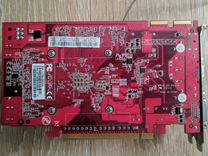 HD3870 0.5GB gddr3