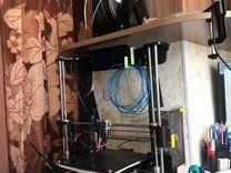 3D принтер 3д