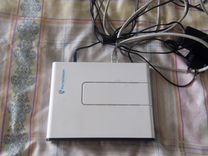 Wi-Fi роутер Sagemcom FST 2804 v.7 от Ростелеком