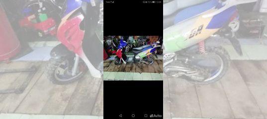 Скутер купить в Владимирской области | Транспорт | Авито