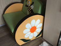 Новый детский диванчик