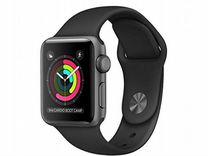 Apple Watch Series 2, 42 мм новые