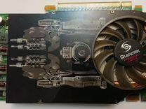 Leadtek Nvidia 9600gt