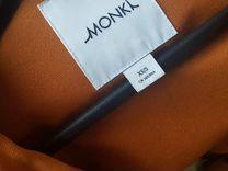 Плащ monki, XXS (от S до XL), оверсайз — Одежда, обувь, аксессуары в Москве