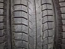 225 65 17 Michelin бу Шины Зимние 225 65 R17 94W