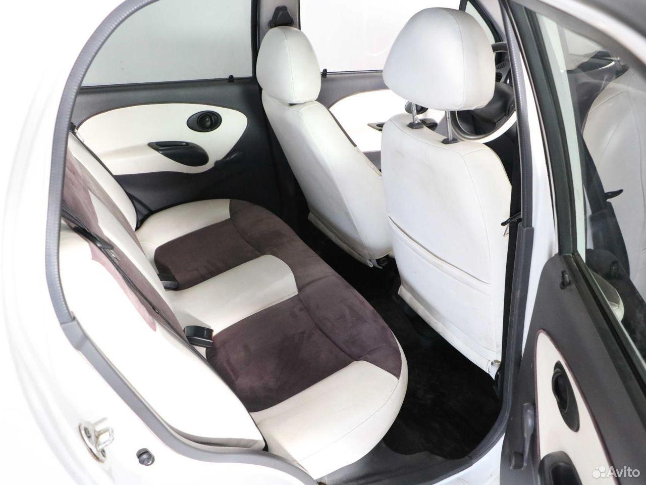 Daewoo Matiz, 2010  84872337205 купить 5
