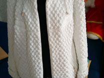 Новая куртка весна осень размер 58