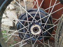 Колесо на мотоцикл Урал