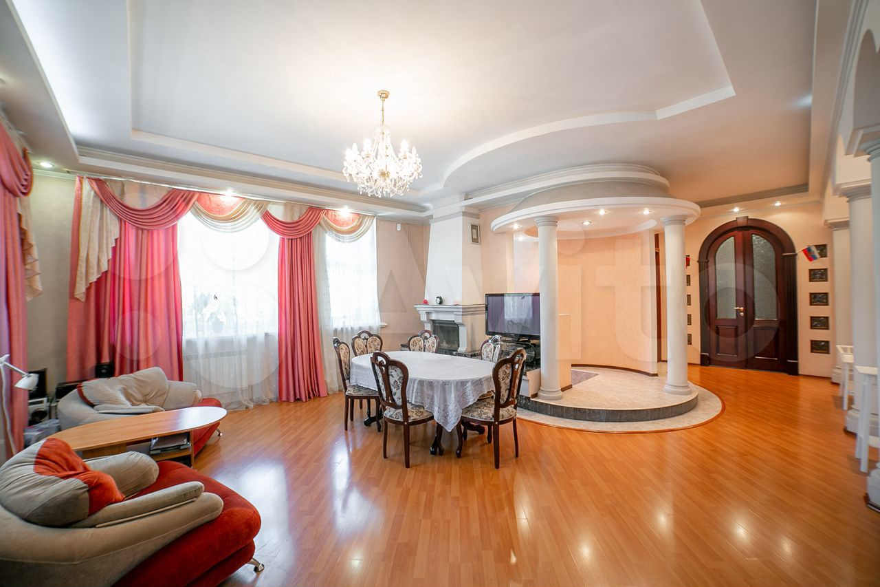 Дом 322.9 м² на участке 10 сот.  89627877047 купить 7
