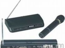 Nasa 108r wireless microphone system